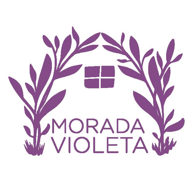 Morada Violeta