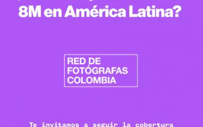 En el Día Internacional de la Mujer 2021, @viceenespanol presenta una alianza con diferentes colectivas y medios de comunicación feministas en Latinoamérica.