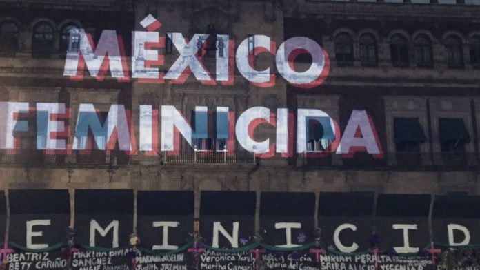 Las parteras han hecho frente al coronavirus. En Ciudad de México se formó la primer casa de partería feminista llamada Morada Violeta.